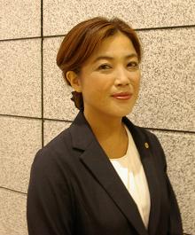 代表あいさつ 加藤優子